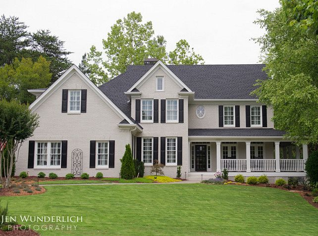 Exterior Paint Colors Benjamin Moore Vanilla Milkshake and