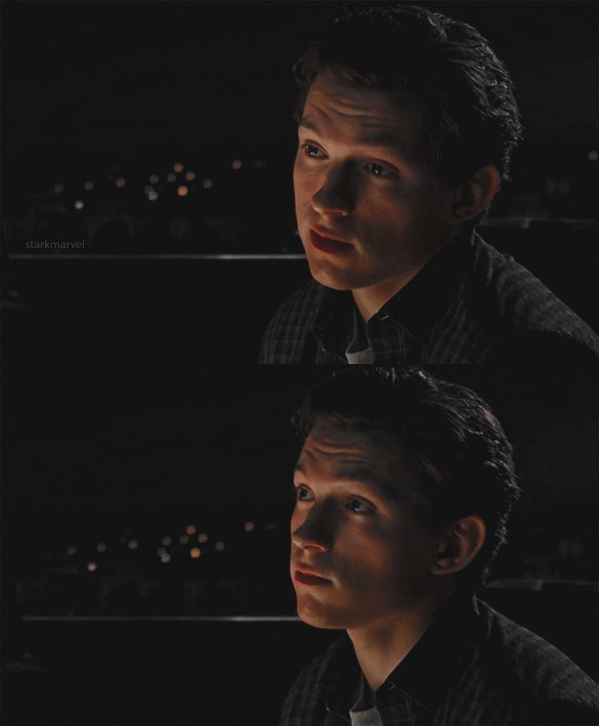 Peter Parker   Tom holland spiderman, Tom holland imagines, Peter ...
