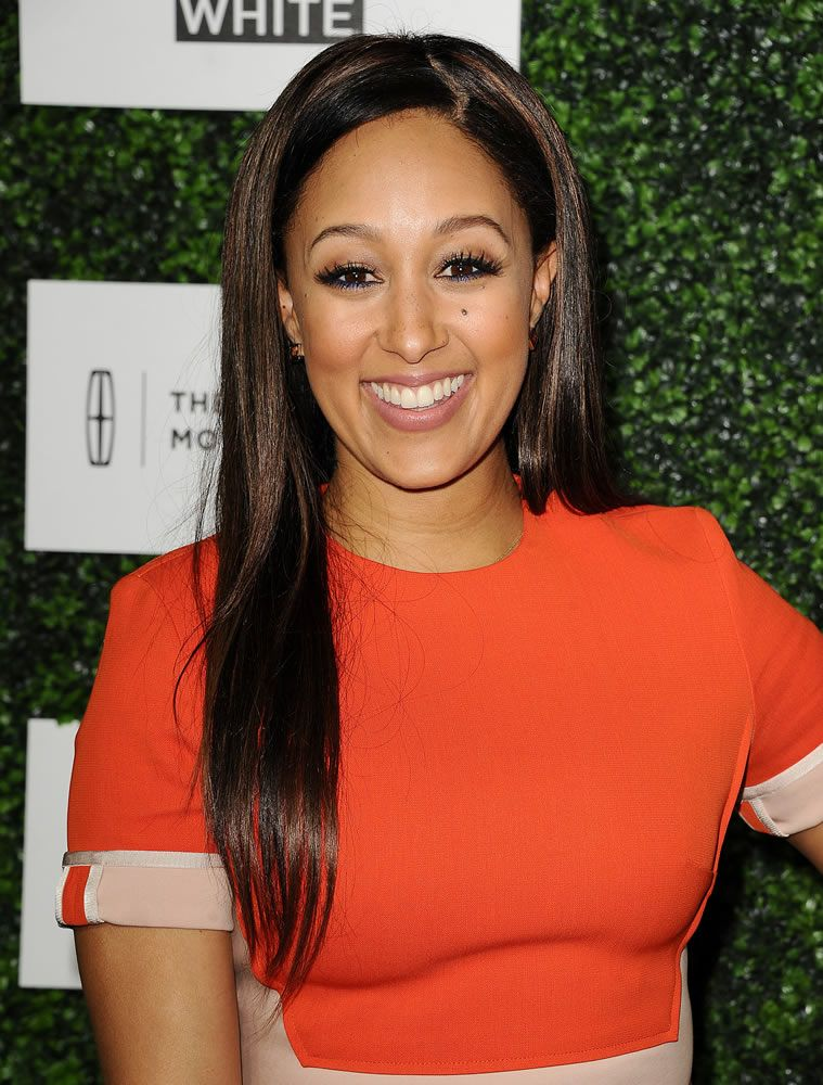 Are tia and tamera mowry nude pussy consider, that