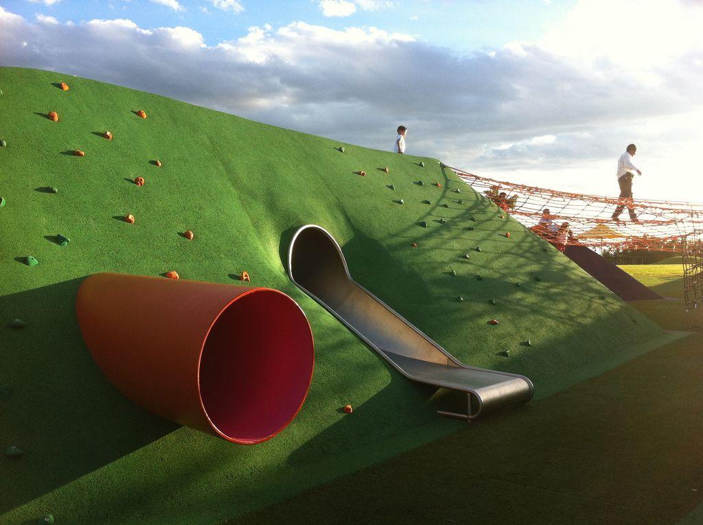 Slide-Blaxland-Riverside-Park.jpg 1,024×765 ピクセル