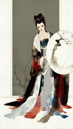 Artist: 伊吹五月 (Ibuki Satsuki) | Periacon Anso