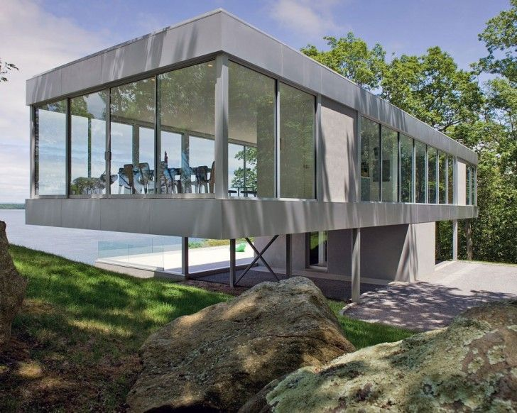 Architecture. Extraordinary Luxury and Modern Elevated House Designs ...