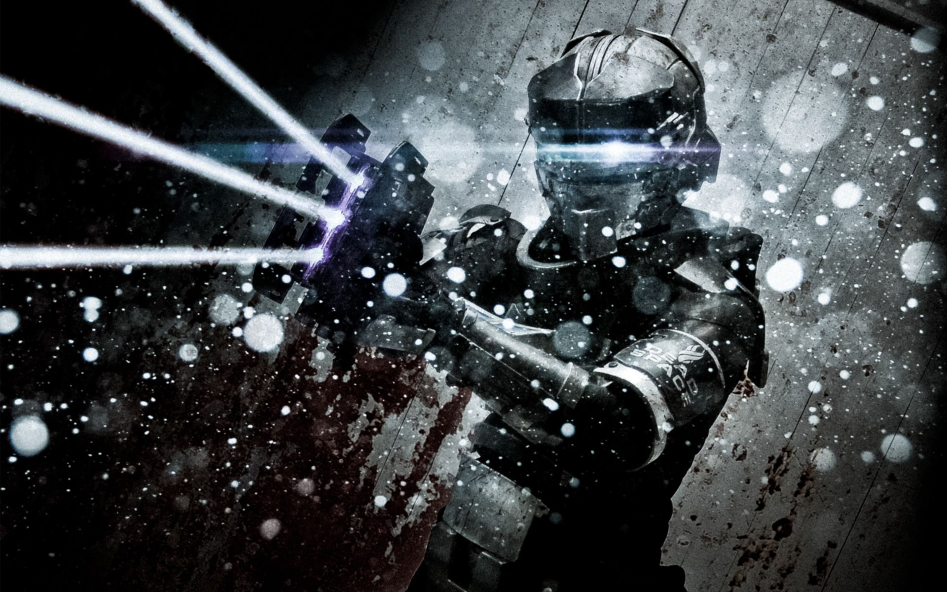 Dead Space Http Jobforgamers Blogspot Com Dead Space Space Iphone Wallpaper Abstract Wallpaper