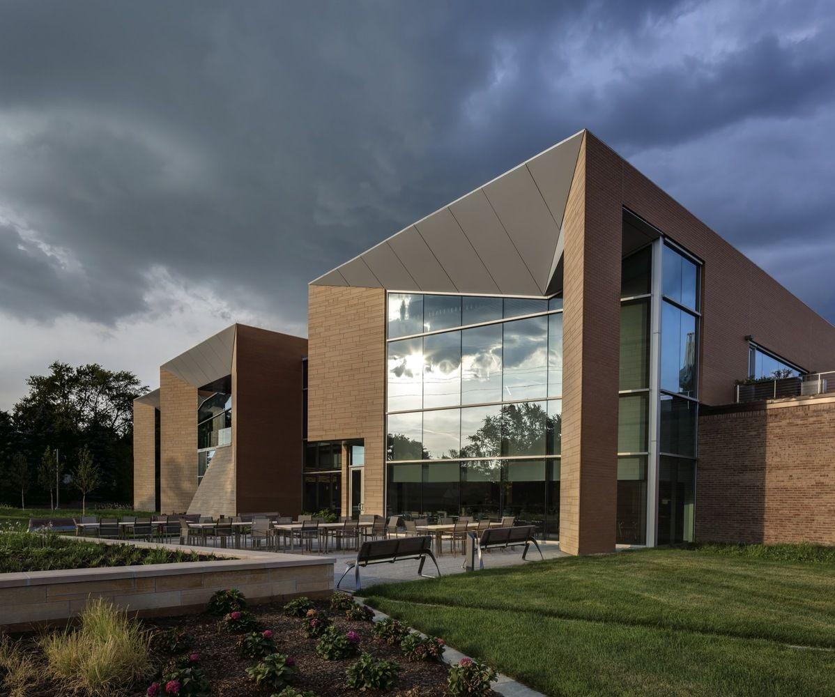 Galería de Walsh College / Valerio Dewalt Train Associates - 17