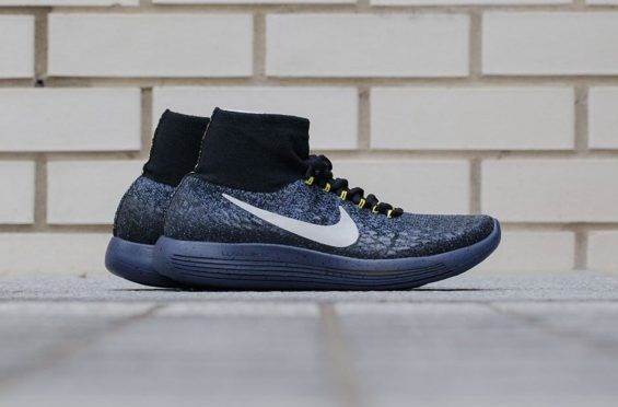 These Are Limited NikeLab LunarEpic Flyknit Shield And Free RN Motion  Colorways c97de1a44