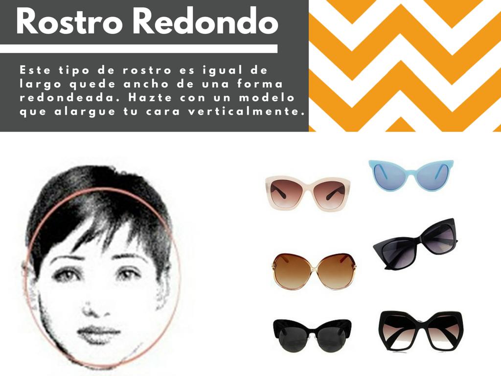 f6ed3ba2e4 lentes de sol para mujer de cara redonda - Buscar con Google ...