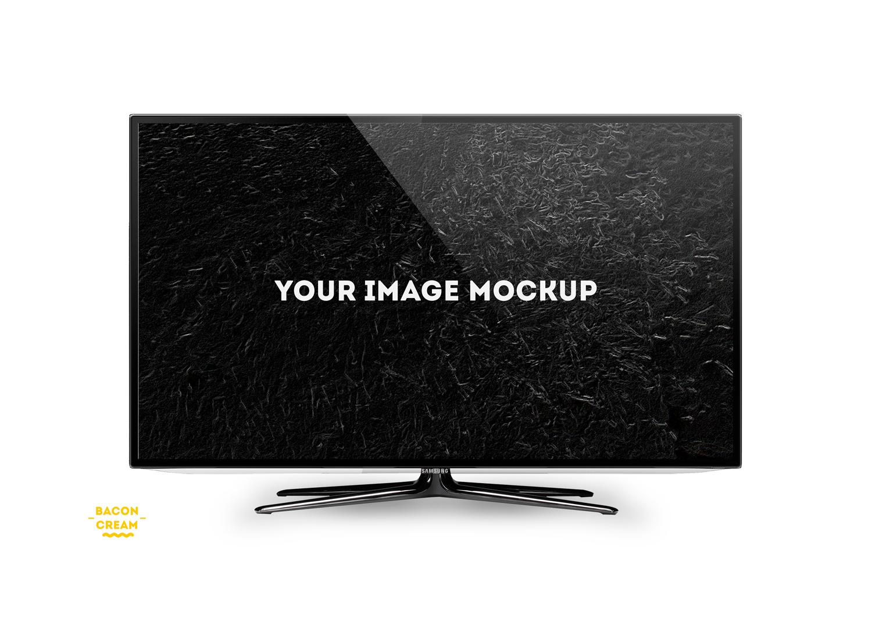 Samsung Tv Free Psd Mockup Mockup Free Psd Mockup Psd Mockup