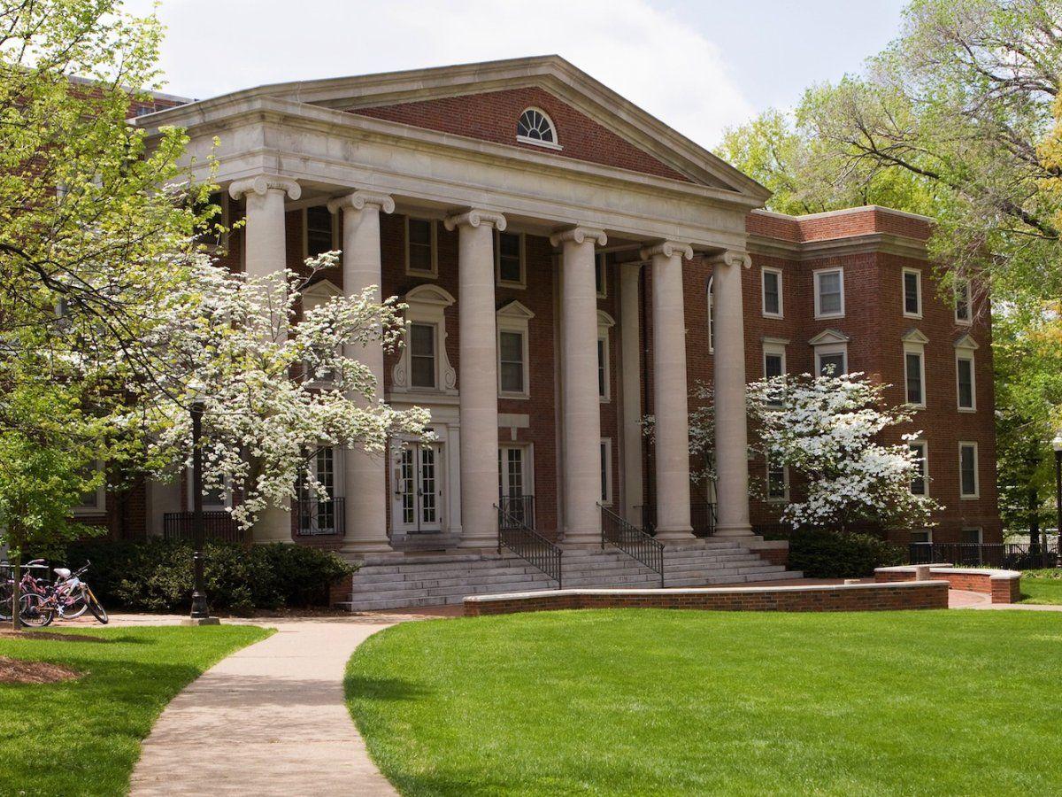The Hardest College To Get Into In Every State Vanderbilt University Campus College Visit Best University