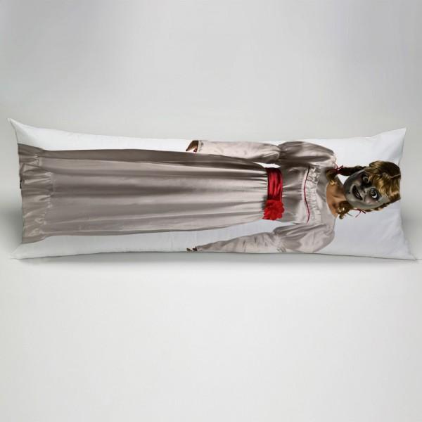 44 99 Annabelle Body Pillow Case Dakimakura 21 X60 Case Belle
