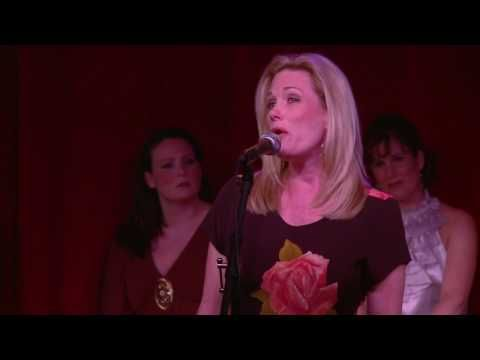 The incredible Marin Mazzie singing Sorta Love Song by Scott Burkell and Paul Loesel, from the Off Broadway show The Extraordinary Ordinary.