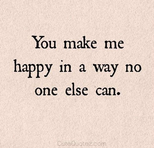 Feeling Happy Picture Quotes