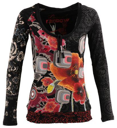 Desigual T-Shirt Femme