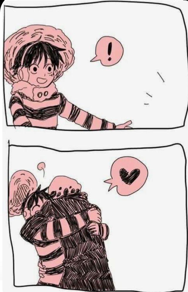 صور ياوي لوفي لاو In 2020 One Piece Comic One Piece Manga One Piece Anime
