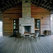 Architecture: Modern Designs with Deep Texas Roots | Garden and Gun