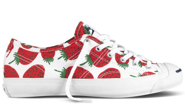 Converse loves Marimekko Sneakers Magazine