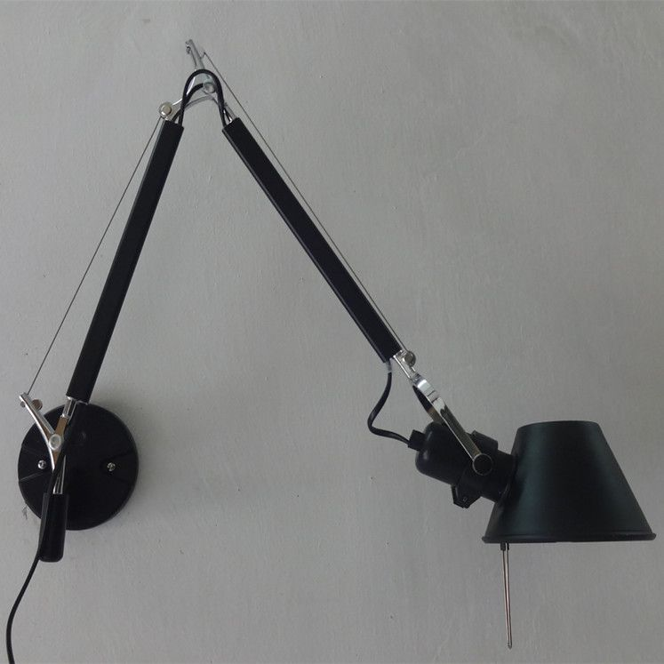 Bedroom : Headboard Lamp Amazon Modern Swing Arm Wall Lamp Wall Mounted  Reading Light For Bed Wall Frame 2018 Modernd Plug In Wall Lamps For  Bedroom ...