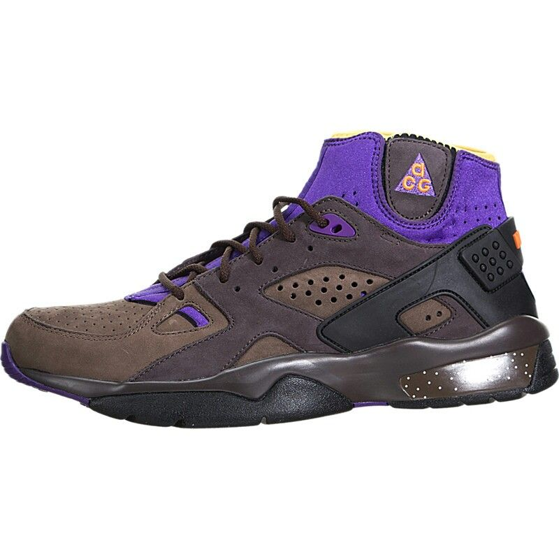 The 25 Best Nike ACG Sneakers of All Time1. Air Mowabb | Nike acg and  Conditioning