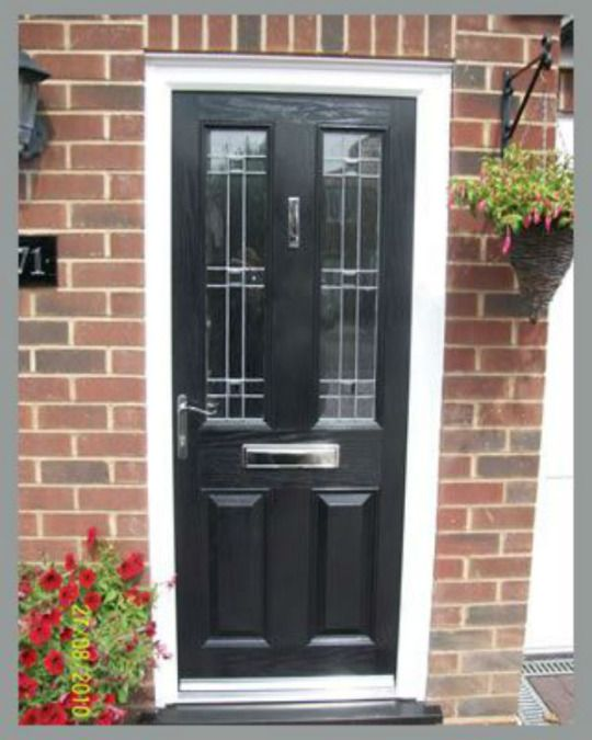 Alan Hill Windows provides double glazing UPVC doors supply installation and repair services in Cardiff & Alan Hill Windows provides double glazing UPVC doors supply ...