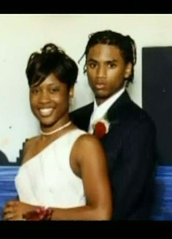 Trey songz high school picture