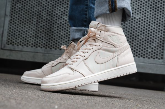 bf77cad4083 Buy The Air Jordan 1 Retro High OG Nike Air Guava Ice Right Here The Air