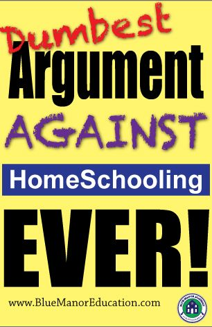 dumbest argument against homeschooling ever homeschool dumbest argument against homeschooling ever