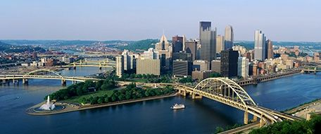 Downtown Pittsburgh Hotels Find Hotel Deals Near