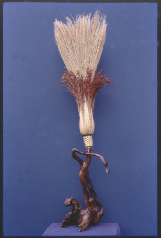 Brooms From The Past 35 Years Brooms Brooms And Brushes Witchy Crafts