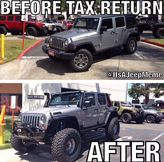 Hopefully Mine Will Look Like This In A Few Years Jeep Jeep