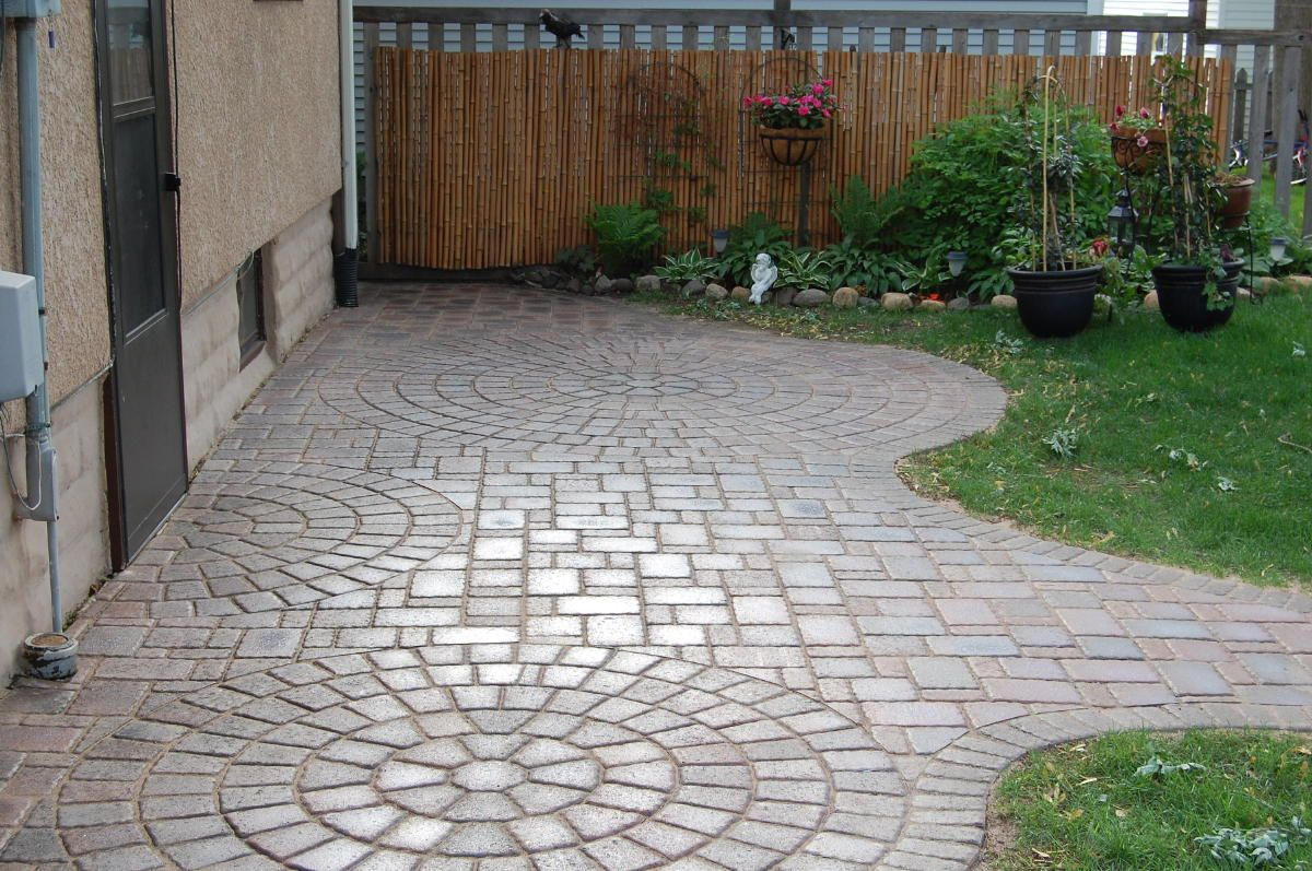 patio paver designs step 3 outdoor patio must not be designed as stunning as feasible however - Small Patio Designs With Pavers