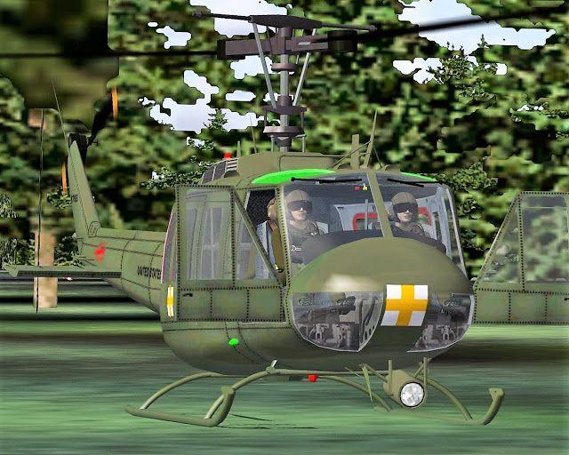 De 10 meest dodelijke helikopters.