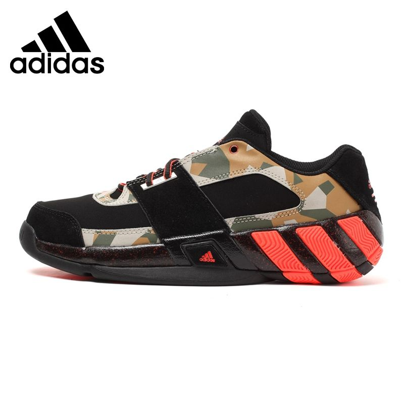 Original New Arrival 2017 Adidas Regulate Men's Basketball Shoes Sneakers