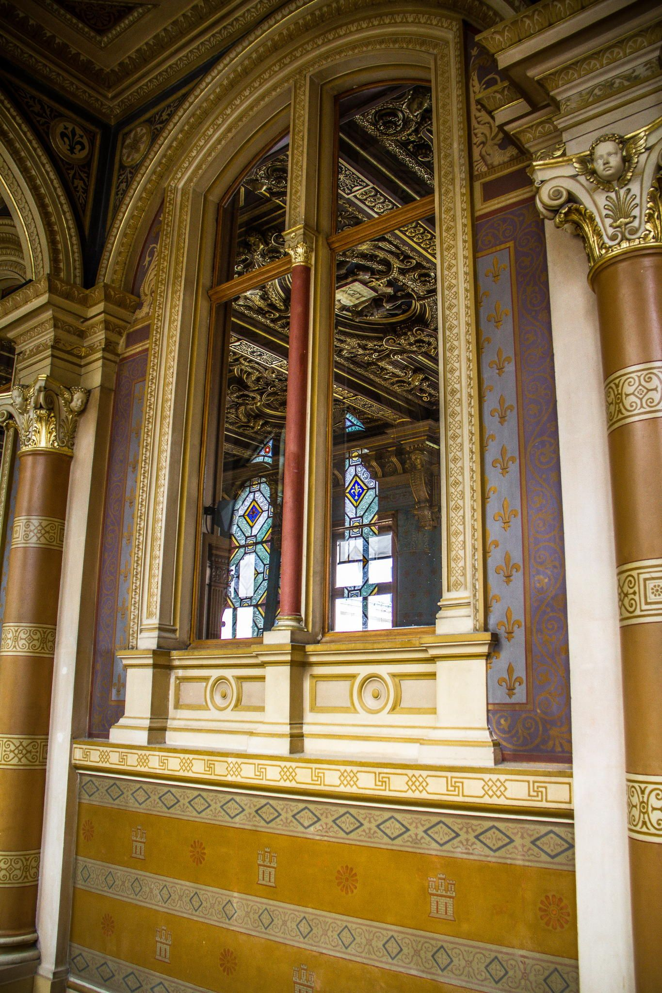 Palais de Justice by Jean-Marc PAYET on 500px
