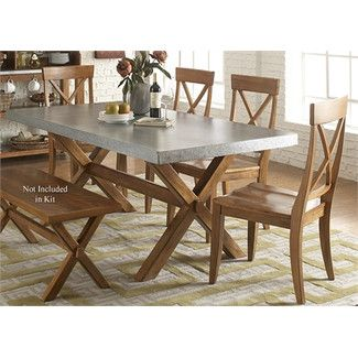 5 Piece Keaton Dining Set table Pinterest