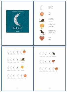 Play Learn Proyecto Trilingüe Cuento Luna Antonio Rubio Cuentos Luna Libros De Biblioteca