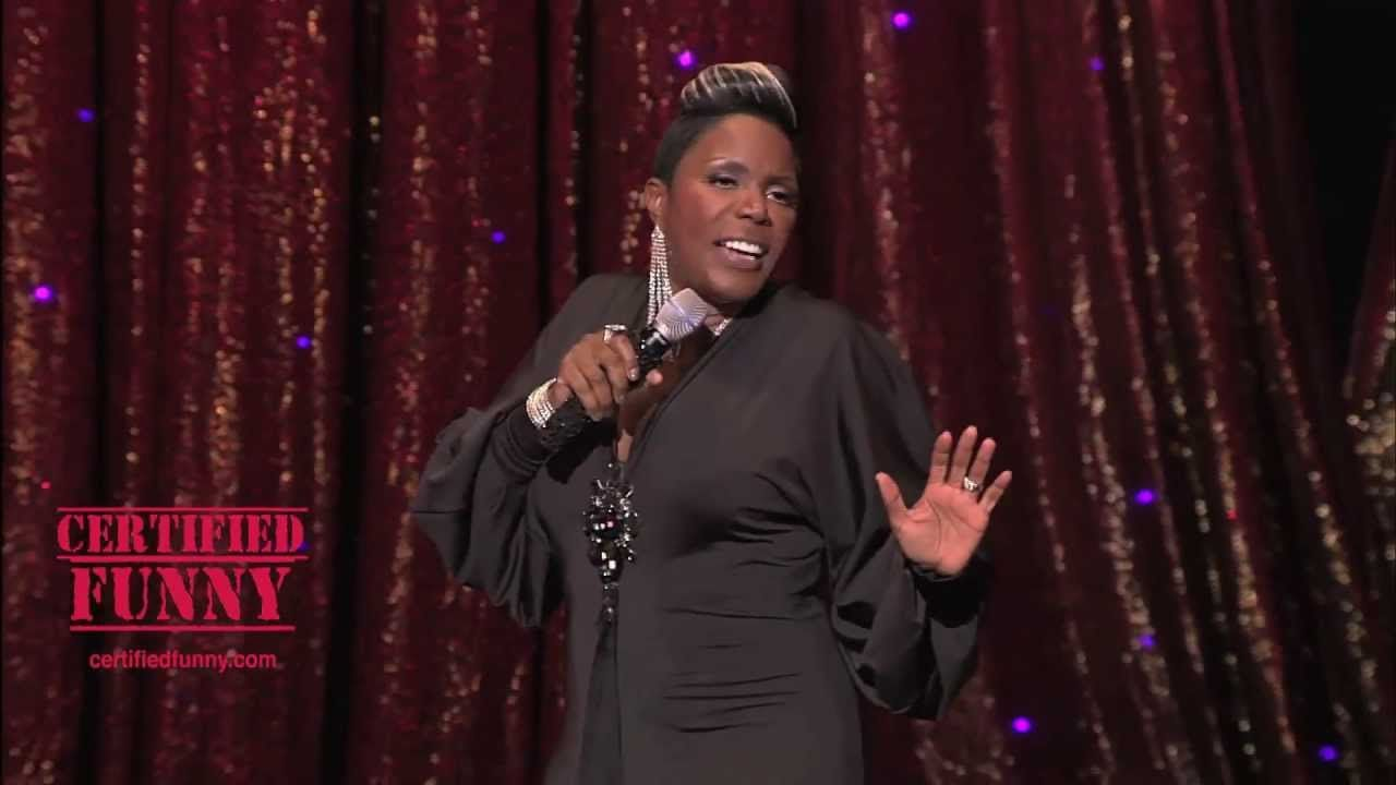 Certified funny sommore the hilarious downfall of society as we certified funny sommore the hilarious downfall of society as we know it arubaitofo Images