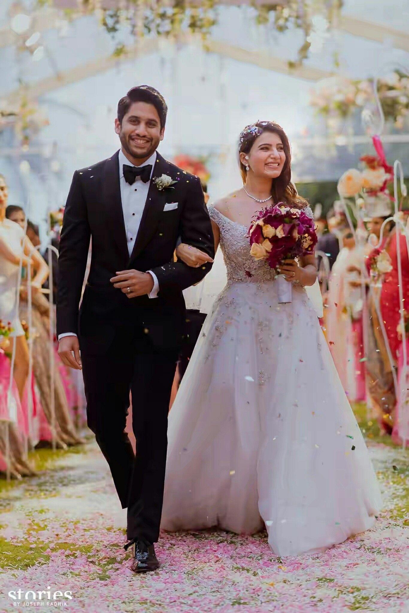 Samantha | Christian wedding gowns, Samantha wedding, Marriage dress