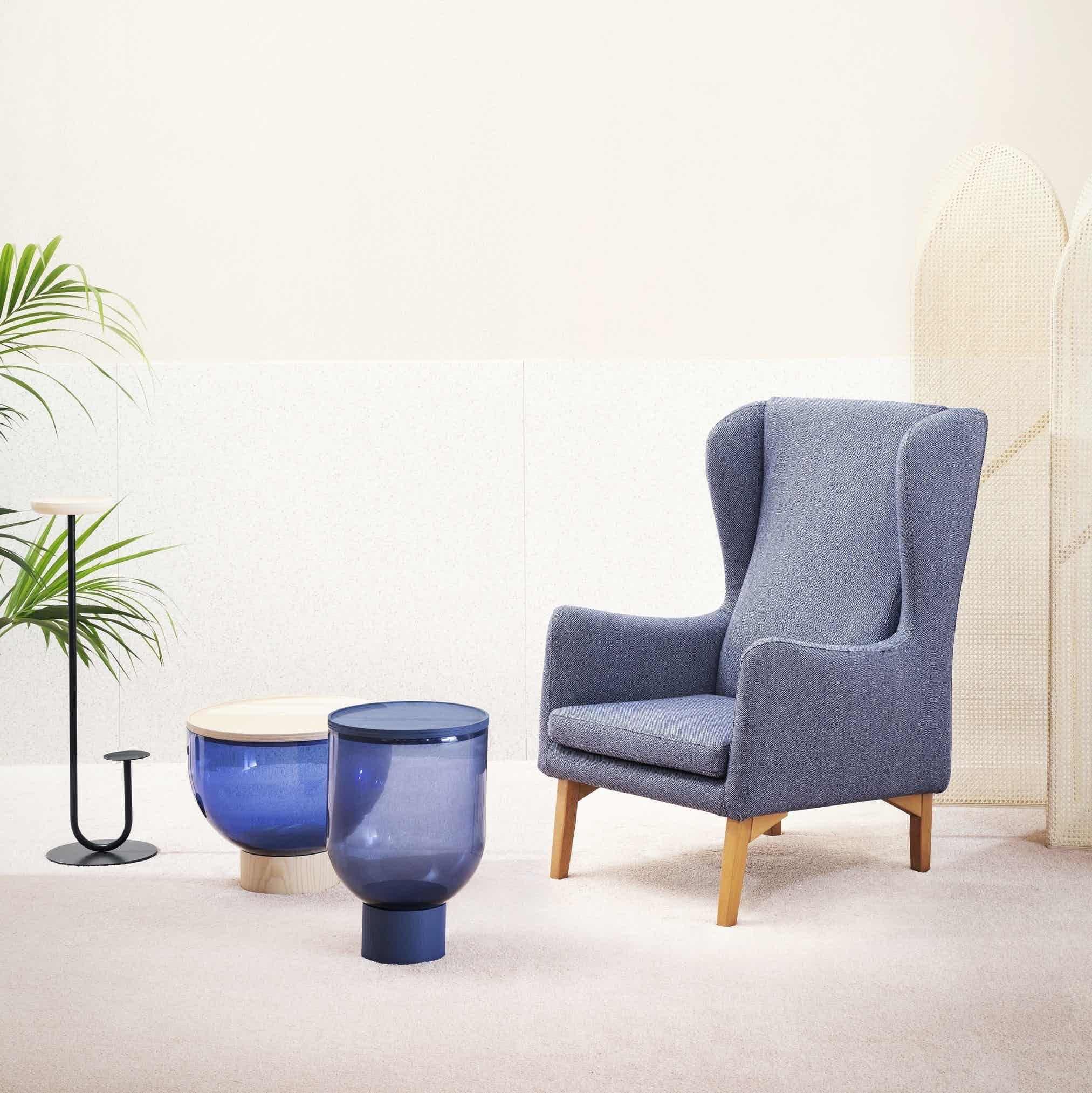 Louise Armchair By Miniforms Contemporary Furniture Design Armchair Contemporary Furniture