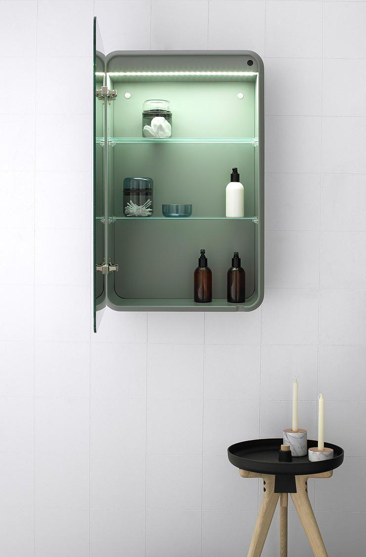 Fluent Cabinet Mirror Designer Spiegelschranke Von Inbani
