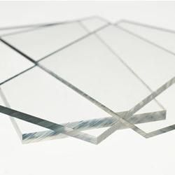 Transparent Polycarbonate Sheets Are Extremely Lightweight And Durable And Therefore You Can Use It In Multipl Clear Acrylic Sheet Acrylic Sheets Clear Acrylic