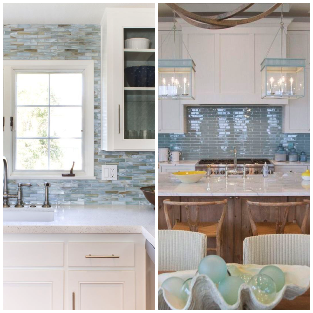key components of a mellow beach kitchen house ue home