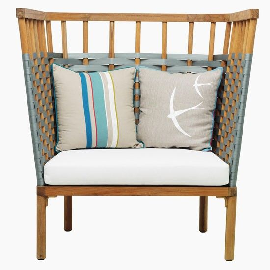 Outdoor Cushions - Our Pick of the Best
