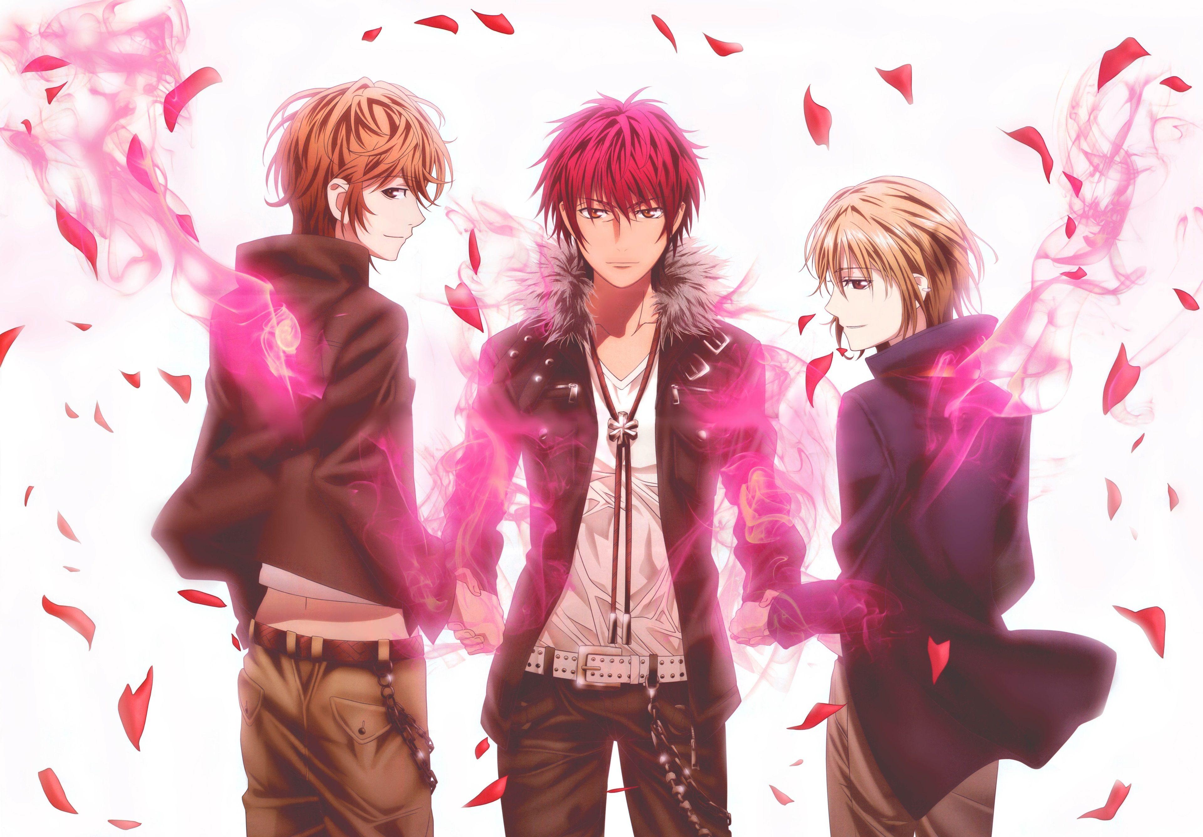 3840x2672 Mikoto Suoh 4k Hd Best Wallpaper For Desktop K Project Anime K Project Anime