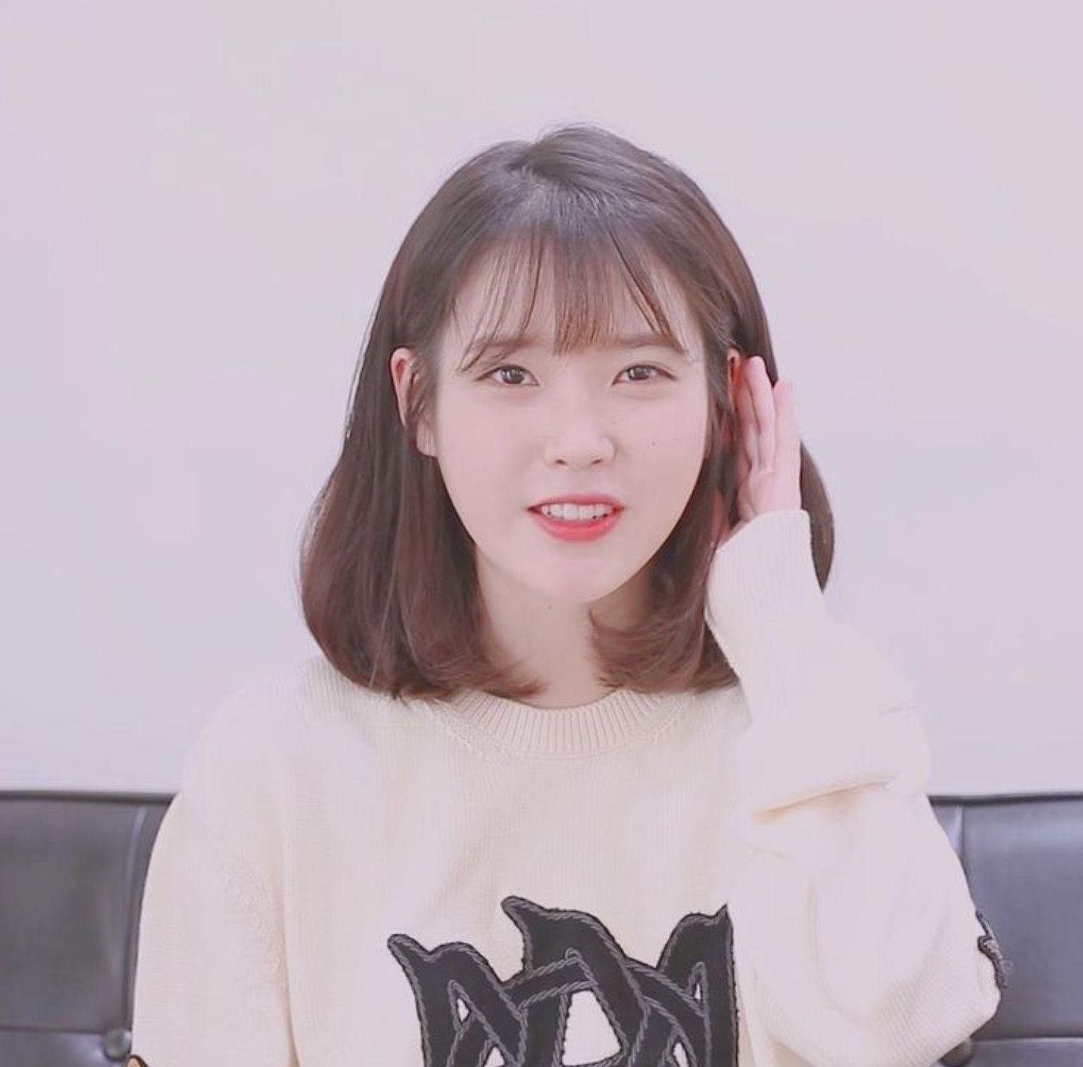 r o s i e di 10  Gaya rambut korea, Gaya rambut pendek, Gaya rambut