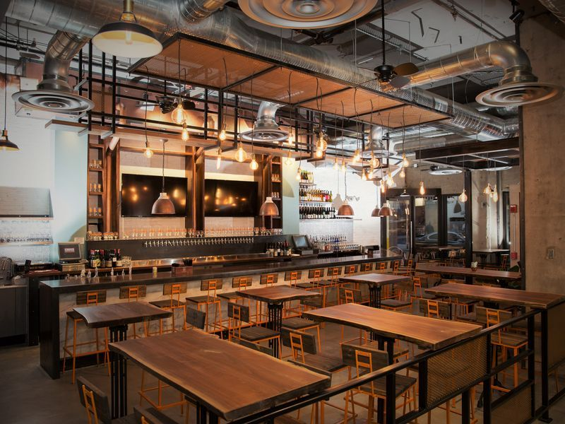 Discover 16 Hot New Restaurants This Month
