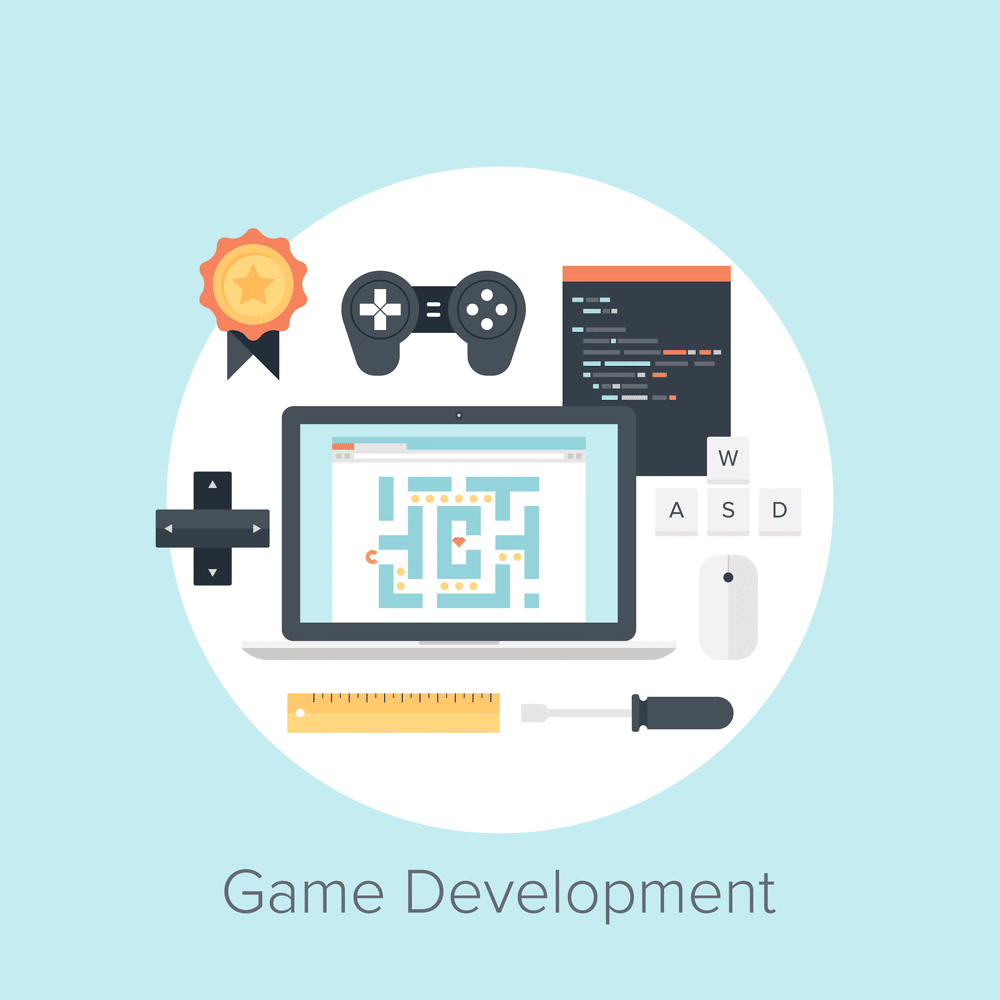 Unity 3D Game Development Company And Its Services In