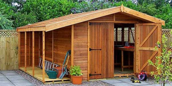 shed bonanza is one of the top service providers from where you can