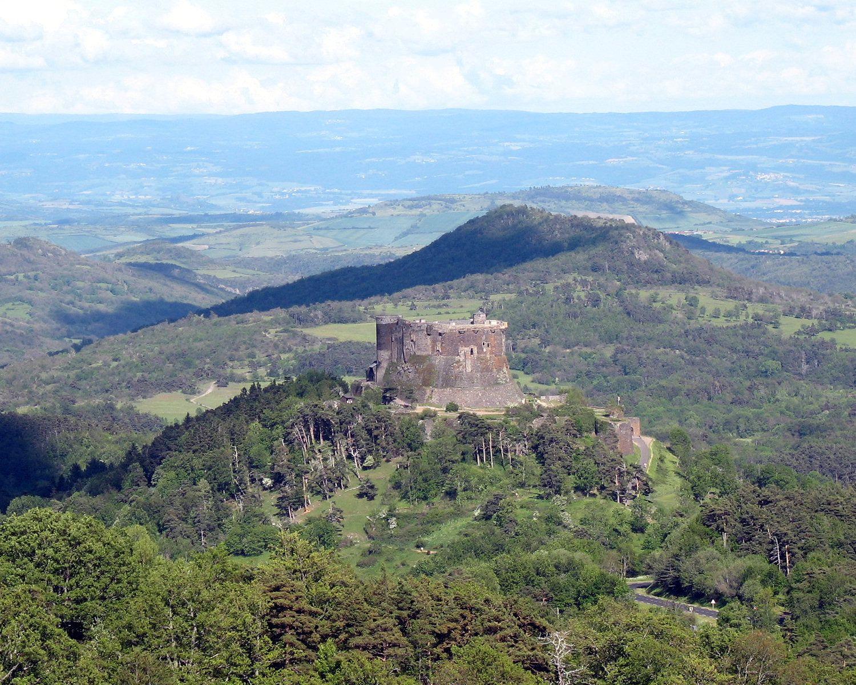 murol castle - Google Search