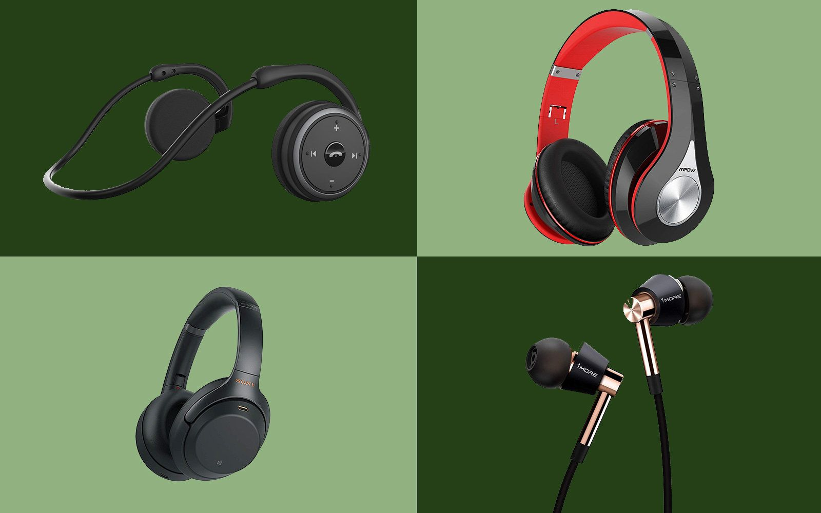 11 Most Comfortable Headphones for 2019 Comfortable