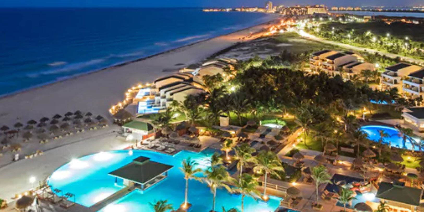 Vacations  All Inclusive Vacations Deals  Vacation deals