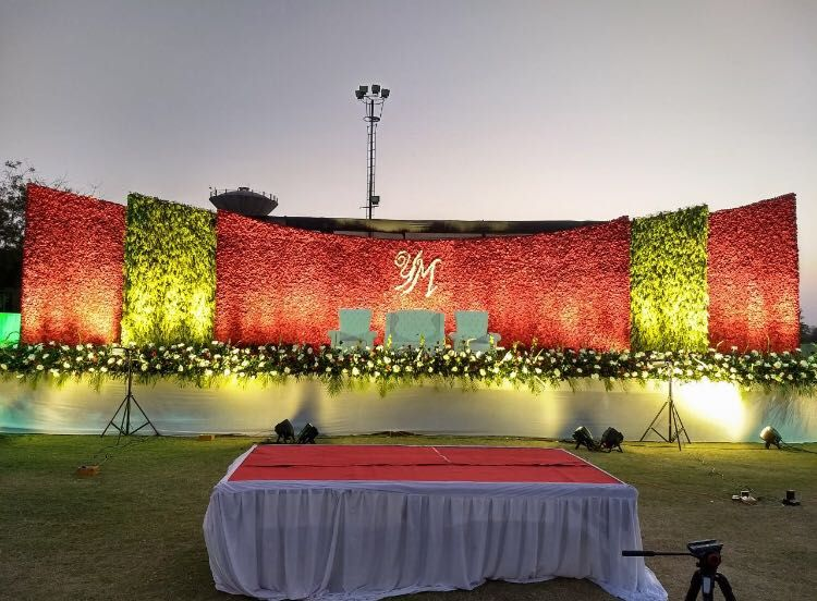 Wedding & Party Equipment Supplies in Ahmedabad, Rentals